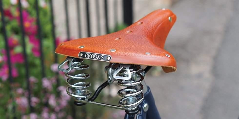 Britannia Saddle