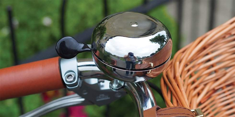 Pashley Bell