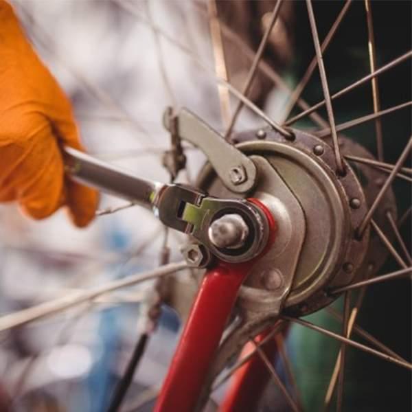 Bike Services Banner