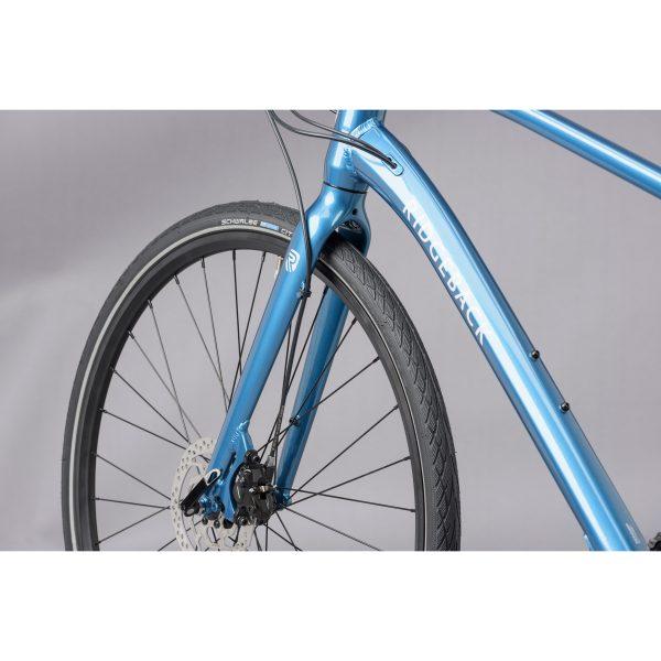 Ridgeback Element Hybrid Bicycle