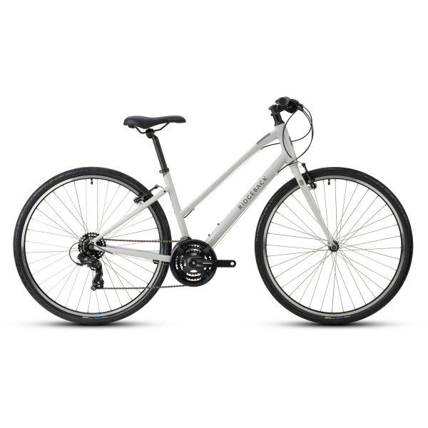 Ridgeback Motion Open Frame Hybrid Bike