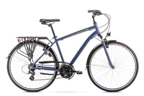 Romet Wagant with 21 gear Trekking Bike