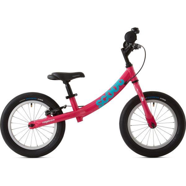 ridgeback Scoot pink for kids